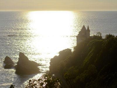 office de tourisme biarritz